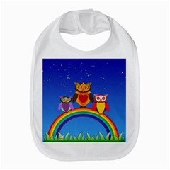 Owls Rainbow Animals Birds Nature Amazon Fire Phone by Amaryn4rt