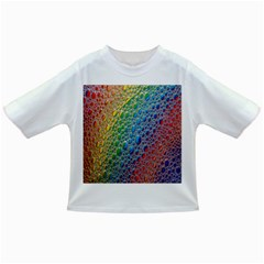 Bubbles Rainbow Colourful Colors Infant/toddler T Shirts