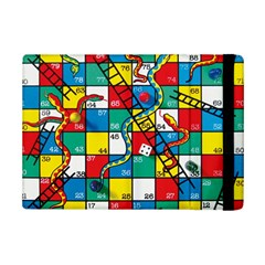 Snakes And Ladders Ipad Mini 2 Flip Cases by Amaryn4rt