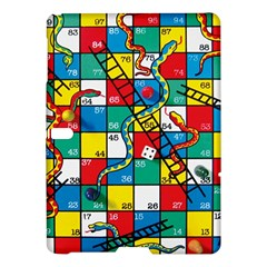 Snakes And Ladders Samsung Galaxy Tab S (10 5 ) Hardshell Case  by Amaryn4rt