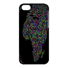 World Earth Planet Globe Map Apple Iphone 5c Hardshell Case by Amaryn4rt