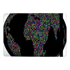 World Earth Planet Globe Map Samsung Galaxy Tab Pro 10 1  Flip Case by Amaryn4rt