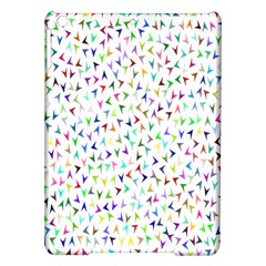 Pointer Direction Arrows Navigation Ipad Air Hardshell Cases by Amaryn4rt