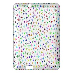 Pointer Direction Arrows Navigation Kindle Fire Hdx Hardshell Case by Amaryn4rt