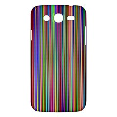 Striped Stripes Abstract Geometric Samsung Galaxy Mega 5 8 I9152 Hardshell Case  by Amaryn4rt