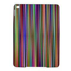Striped Stripes Abstract Geometric Ipad Air 2 Hardshell Cases by Amaryn4rt
