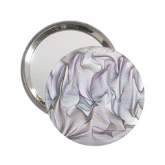 Abstract Background Chromatic 2 25  Handbag Mirrors by Amaryn4rt