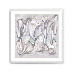 Abstract Background Chromatic Memory Card Reader (square)