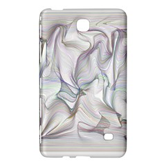 Abstract Background Chromatic Samsung Galaxy Tab 4 (8 ) Hardshell Case