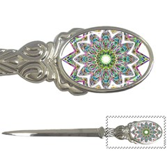 Decorative Ornamental Design Letter Openers