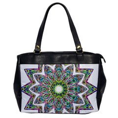 Decorative Ornamental Design Office Handbags by Amaryn4rt