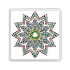 Decorative Ornamental Design Memory Card Reader (square)