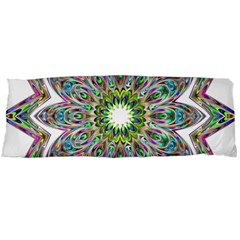 Decorative Ornamental Design Body Pillow Case (dakimakura)