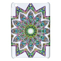 Decorative Ornamental Design Apple Ipad Mini Hardshell Case