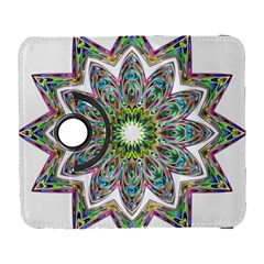 Decorative Ornamental Design Galaxy S3 (flip/folio)