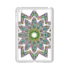 Decorative Ornamental Design Ipad Mini 2 Enamel Coated Cases