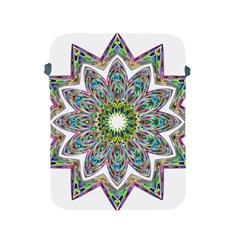 Decorative Ornamental Design Apple Ipad 2/3/4 Protective Soft Cases by Amaryn4rt