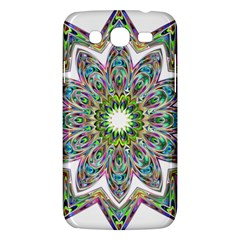 Decorative Ornamental Design Samsung Galaxy Mega 5 8 I9152 Hardshell Case