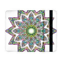 Decorative Ornamental Design Samsung Galaxy Tab Pro 8 4  Flip Case