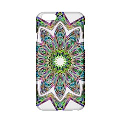 Decorative Ornamental Design Apple Iphone 6/6s Hardshell Case