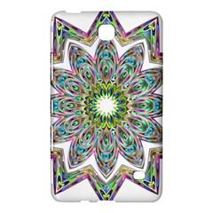 Decorative Ornamental Design Samsung Galaxy Tab 4 (7 ) Hardshell Case  by Amaryn4rt