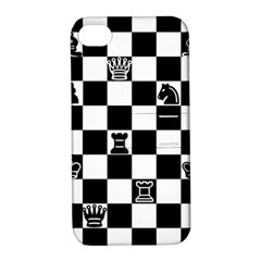 Chess Apple Iphone 4/4s Hardshell Case With Stand by Valentinaart