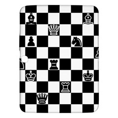 Chess Samsung Galaxy Tab 3 (10 1 ) P5200 Hardshell Case  by Valentinaart