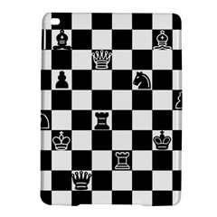Chess Ipad Air 2 Hardshell Cases by Valentinaart