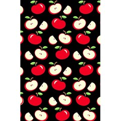 Apple Pattern 5 5  X 8 5  Notebooks by Valentinaart