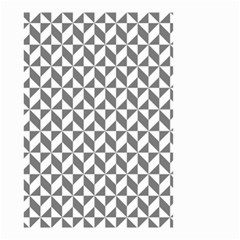 Pattern Small Garden Flag (two Sides)