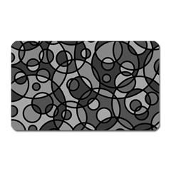Pattern Magnet (rectangular)