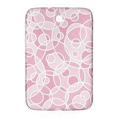 Pattern Samsung Galaxy Note 8 0 N5100 Hardshell Case  by Valentinaart