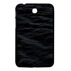 Dark Lake Ocean Pattern River Sea Samsung Galaxy Tab 3 (7 ) P3200 Hardshell Case  by Simbadda