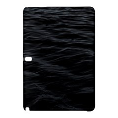 Dark Lake Ocean Pattern River Sea Samsung Galaxy Tab Pro 10 1 Hardshell Case by Simbadda