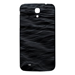 Dark Lake Ocean Pattern River Sea Samsung Galaxy Mega I9200 Hardshell Back Case by Simbadda