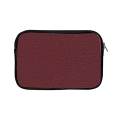Seamless Texture Tileable Book Apple Ipad Mini Zipper Cases by Simbadda