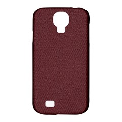 Seamless Texture Tileable Book Samsung Galaxy S4 Classic Hardshell Case (pc+silicone) by Simbadda