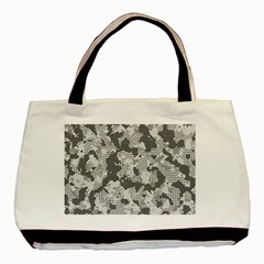 Camouflage Patterns  Basic Tote Bag by Simbadda