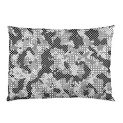 Camouflage Patterns  Pillow Case by Simbadda