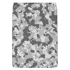 Camouflage Patterns  Flap Covers (l)  by Simbadda