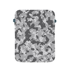 Camouflage Patterns  Apple Ipad 2/3/4 Protective Soft Cases by Simbadda