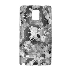 Camouflage Patterns  Samsung Galaxy Note 4 Hardshell Case by Simbadda