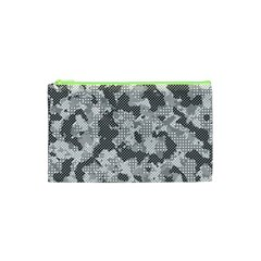 Camouflage Patterns  Cosmetic Bag (xs) by Simbadda