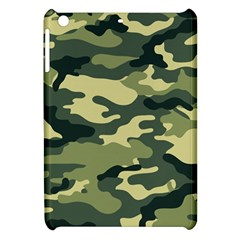 Camouflage Camo Pattern Apple Ipad Mini Hardshell Case by Simbadda