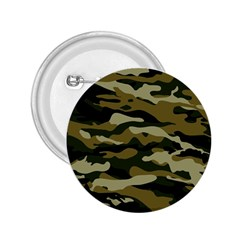 Military Vector Pattern Texture 2 25  Buttons by Simbadda