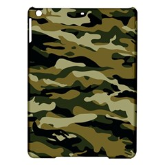Military Vector Pattern Texture Ipad Air Hardshell Cases by Simbadda