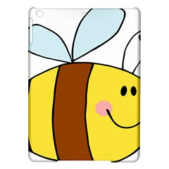 Animals Bee Wasp Smile Face Ipad Air Hardshell Cases by Alisyart