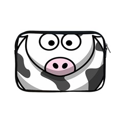 Animals Cow  Face Cute Apple Ipad Mini Zipper Cases by Alisyart