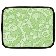 Pattern Netbook Case (xl)  by Valentinaart