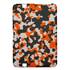 Camouflage Texture Patterns Kindle Fire Hd 8 9  by Simbadda
